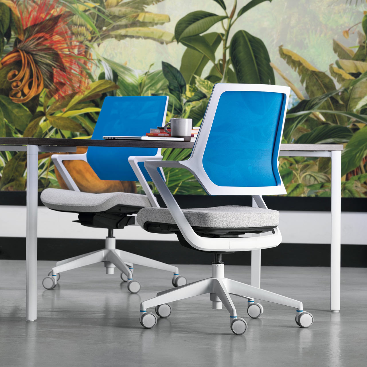 SitOnIt • Seating products represented by Stanczak & Associates
